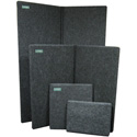 Clearsonic SP40D StudioPac 40 - Dark Gray