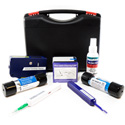Cleerline SSF-CKIT01E Fiber Optic Cleaning Kit