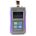 Cleerline SSF-PM100 Optical Power Meter - Calibrated to Measure and Read Optical Wavelengths