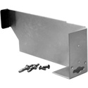 Fiberplex CMA-3002 Chassis Mounting Adapter for Size 2000/3000 or 4000 Series FOI Type Isolators
