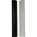 Community ENT-LF Entasys Low Freq Column Loundspeaker - Black