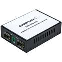 Camplex CMX-FMC-6001 Fiber Media Converter Ethernet SFP to SFP