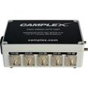 Camplex CMX-NEMA-MTP12ST OpticalCON MTP NO12FDW-A to (12) ST Female Singlemode Breakout