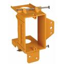 Carlon SC100A Low Voltage New Work Bracket - 1 Gang