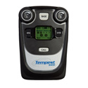 Pliant Technologies TMP-R224 Tempest 2.4GHz 2 channel wireless BeltStation - Li-ion Battery Included