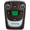 Pliant Technologies TMP-R409 Tempest 900MHz 4 channel wireless BeltStation - Li-ion Battery Included