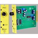 Coleman Audio PH1 Cell Phone Interface 500 Series Module - Black Knob