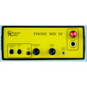 Coleman Audio Phone Mix DI Box