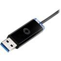 Corning AOC-ACS2CVA010M20 USB 3.0 Optical Cable - 10 Meter