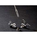 Sanken COS-11D-PT-LMO LEMO Pigtail Electret Lavalier Mic (Black)