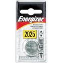 Energizer ECR-2025BP CR2025 Lithium Button Cell Battery