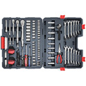 Crescent CTK148MP 148 Piece Ratchet & Combination Wrench Pro Tool Set