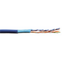 Digital Media 8G Plus 24AWG STP 350MHz with Drain Crestron Blue 500 Foot