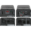 Galaxy Audio Cricket CPTS XLR Audio Polarity Continuity Test Set