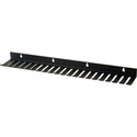 22 Inch Cable Rack with 20 slots