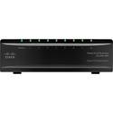 Cisco SLM2008T-NA SG200-08 8-Port 10/100/1000 Gigabit Ethernet Switch