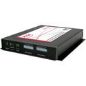 Artel FiberLink 3371-B7S 3G/HD/SD-SDI Ethernet & 2 Channels RS-Type Data over Fiber Box - Singlemode - ST - Receiver