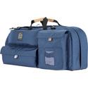 PortaBrace CTC-4 Traveler Camera Case BLUE