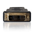 Velocity 40746 DVI-D Male to HDMI Female Inline Adapter
