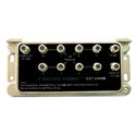 Channel Vision CVT-2/8WB 2 In x 8 Out Amplified Splitter