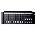 TOA D-911 Remote Controller Module for the D-901 Mixer