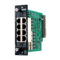 TOA D-984VC  VCA Control Module for the D-901 Mixer