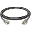 Sony RCC-G Equivalent 9-Pin Male to Male RS-422 Control Cable 7 Foot