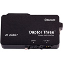 JK Audio Daptor Three Wireless Audio Interface