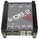 Pro Co DB2 Passive Two-Channel Stereo Direct Box