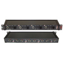 Pro Co DB4A 4-Channel Rack Mount Direct Box