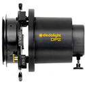 Dedolight DP2.1-0 Imager Projection Attachment - with Four Built-In Framing Shutters - without Lens