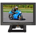 Delvcam SDI10-16X9 10-Inch 3G-SDI/HDMI Widescreen Monitor with SDI Loop Out