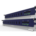Digital Forecast BRIDGE 2000D 2RU EX Series Rack Frame with Dual Power Supply