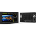 Digital Forecast BRIDGEX X-NEO 1 3G SDI & HDMI In/OutPut Powerful Cross Converter with 5 In Monitor with Pouch
