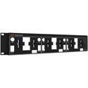 Digital Forecast NEO STATION DOCK 2RU Frame for 3 NEO1 Converters