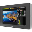 Digital Forecast X-NEO1 3G SDI & HDMI In/Out Power Cross Converter with 5 Inch Monitor