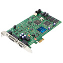 Digigram VX222e-S Stereo Sound Card - PCI EXPRESS (PCIe) x1 (x2/x4/x8 compatible)