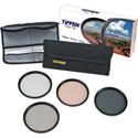 Tiffen 37mm Digital Enhancing Filter Kit