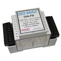 Jensen DIN-PB Two Channel Universal Line Isolator