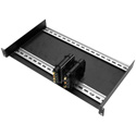 Intelix DIN-RACK-KIT-F 19 inch Balun Mounting Tray