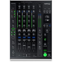 Denon DJ X1800 Prime Professional 4-Channel DJ Club Mixer with Built-In FX and Smart HUB