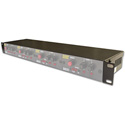 DNF SW2X1 Rackmount HOUSING 1RU - Holds Up to 4 Installed SW2X1 Cards