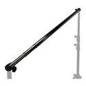 Photoflex DP-BP412 Background Pole Extends to12 Ft. 6 Inches