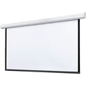 Draper 116004 84x84 Inch Matte White XT1000E Targa Electric Projection Screen - 110V