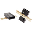 RDL DRA-35P Desktop Power Supply DIN Rail Adapter