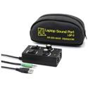 DSan LSP-2 Laptop SoundPort