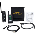 DSan PC-MICRO/PC-AS3-GRN PerfectCue Micro Cue Light with 3 Button Wireless Actuator (2-Commands) & Green Laser Pointer