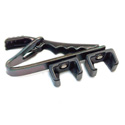 Tram Double Tie Bar Microphone Clip