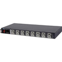 Datavideo PD-6 Universal AC to DC Power Distribution Center