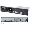 Datavideo VSM100 Sampling Video Scope Waveform Monitor